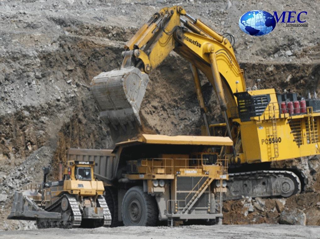 Mining Strategy
